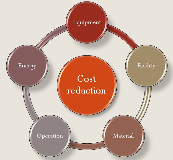 Cost reduction picture 1